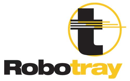 Robotray Logo